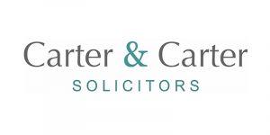 Carter and Carter Solicitors Logo